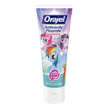 My Little Pony Anticavity Fluoride Toothpaste