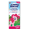 My Little Pony Toothpaste