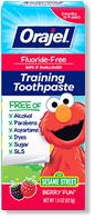 Toddler Oral Care An Overview Orajel