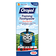 Thomas Training Toothpaste