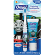 Thomas & Friends Training Toothpaste Combo Pack