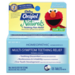 Naturals Teething Tablets